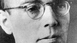 Bł. Karol Leisner. Męczennik, który został księdzem w KL Dachau - miniaturka