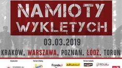 ,,Namioty Wyklętych'' - zapraszamy do Krakowa i Warszawy! - miniaturka