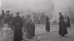 Jedyna na świecie zakonna straż pożarna jest w Polsce - miniaturka