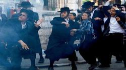 Żydowscy ekstremiści: Śmierć chrześcijanom! - miniaturka