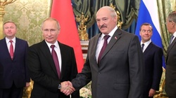 Szczyt w Soczi. Nowy model współpracy Rosji z Białorusią - miniaturka