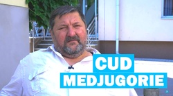 CUD w Medjugorie! 'Przez 20 lat byłem narkomanem. Bóg wyciągnął mnie z bagna' - miniaturka