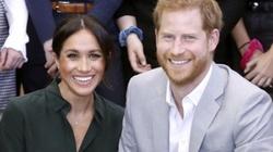 Rodzina Królewska powiększa się! Księżna Meghan w ciąży - miniaturka