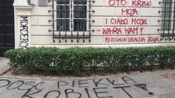 'Mordercy kobiet!', 'Wara wam!'- Feministki atakują KEP i kościoły - miniaturka