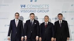 Amerykańska prasa komentuje nieudany szczyt V4-Izrael - miniaturka