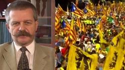 Prof. Przemysław Żurawski vel Grajewski: Słabsze NATO owocem secesji Katalonii - miniaturka