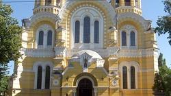 Nie ma miejsca na dwóch prawosławnych metropolitów Kijowa - miniaturka