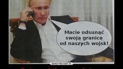 Putin zakazuje memów - miniaturka