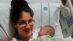 Piękna historia. Płacz dziecka wybudził matkę ze śpiączki  - miniaturka