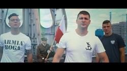 Bodakowski: Nowy patriotyczny klip. Lewica znowu będzie szczekać o homofobii - miniaturka