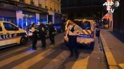 Atak nożownika w Paryżu. Sprawca krzyczał: Allah Akbar - miniaturka