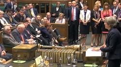 5 czerwca debata w Izbie Gmin. Chodzi o polską ustawę o IPN... - miniaturka