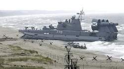 Zapad 2021: Wojska rosyjsko-białoruskie ćwiczą wojnę z Polską - miniaturka
