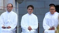 Rewolucja w Kościele w Austrii. 133 diakonów za diakonatem kobiet i zniesieniem obowiązku celibatu - miniaturka