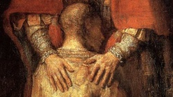 Kiedy Bóg jest miłosierny, a kiedy sprawiedliwy? - miniaturka