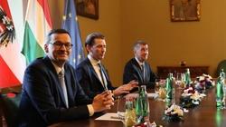 Premier Mateusz Morawiecki ciepło o Austrii: Mamy wiele wspólnych celów - miniaturka