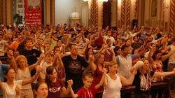 Protestantyzacja Kościoła. Jak bronić się przed zielonoświątkowcami? - miniaturka