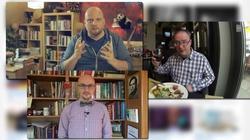 O. Szustak i inni siewcy Ewangelii w sieci zbierają żniwo - miniaturka