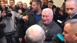 Wałęsa: Jestem przekonany, że nagranie rozmowy braci Kaczyńskich istnieje - miniaturka