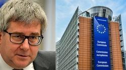Ryszard Czarnecki: Po wyborach do europarlamentu Rzeczpospolita przestanie być tarczą strzelniczą dla lewicy - miniaturka