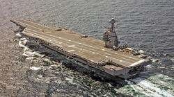 Szaleńcza propozycja chińskiego admirała! 'Trzeba zatopić 2 amerykańskie lotniskowce' - miniaturka