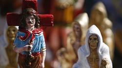 Egzorcyści walczą z zabójczym kultem śmierci - miniaturka