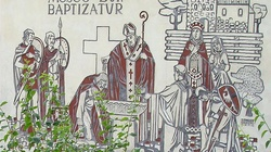 Ks. prof. Waldemar Chrostowski w Narodowe Święto Chrztu Polski: Czy przetrwalibyśmy bez Kościoła? - miniaturka