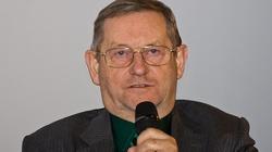 Norman Davies o kulisach spotkania w ambasadzie Izraela: Z Polski zrobiono 'ośrodek antysemityzmu' - miniaturka