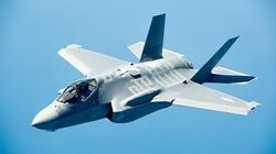 MAMY TO!!! Amerykańskie F-35 wkrótce przylecą do Polski - miniaturka