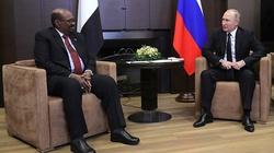Putin pokonany w Afryce - miniaturka