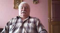 Lech Wałęsa: Nigdy, nigdy, nigdy nie byłem agentem - miniaturka
