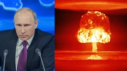Włodzimierz Iszczuk: Łzy, rozlew krwi, piekło na ziemi - oto idealny ,,ruski mir'' - miniaturka