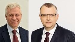 M. Jurek broni Ujazdowskiego. Czy słusznie? - miniaturka