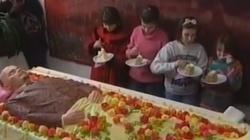 W Rosji - kanibalizm. Putin będzie na drugie... - miniaturka