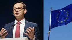 Morawiecki dla FAZ: Potrzebujemy Europy Solidarności z nowym budżetem - miniaturka