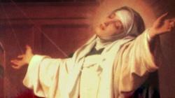 Oto co Bóg powiedział św. Katarzynie ze Sienny odnośnie grzechu homoseksualizmu! KONIECZNIE PRZECZYTAJ! - miniaturka