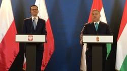 Morawiecki: Utrzymujemy nasze stanowisko ws. migracji - miniaturka