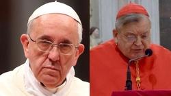 Czy wybór Franciszka jest ważny? Wyjaśnia kard. Raymond Burke - miniaturka