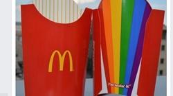 Homofrytki z McDonald's, Amerykanie wzywają do bojkotu - miniaturka