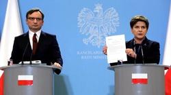 Polska w remoncie: Zbędna prokuratura generalna. Konieczna reorganizacja - miniaturka