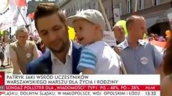 Trzaskowski na Paradzie, Jaki na Marszu - miniaturka