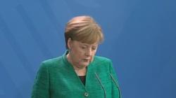 Merkel: To Niemcy odpowiadają za Holokaust - miniaturka