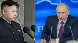 Reuters: Rosyjskie tankowce dostarczały paliwo do Korei Północnej - miniaturka