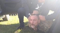 MSW Ukrainy: Mamy sprawców ataku na polski konsulat w Łucku - miniaturka