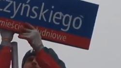 Oto SYMBOL rządów Trzaskowskiego w Warszawie!(WIDEO) - miniaturka