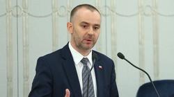 Paweł Mucha w Senacie: Czas oddać głos obywatelom w kwestii najważniejszej - miniaturka