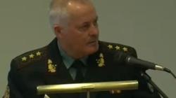 Zatrzymano byłego szefa sztabu generalnego Ukrainy - miniaturka