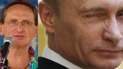 Cejrowski bije w PiS. Tak agentura Kremla chce wpłynąć na wynik wyborczy - miniaturka