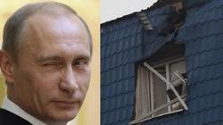 Ostrzelano polski konsulat na Ukrainie!  - miniaturka