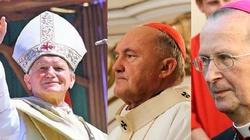 NASZ KOMENTARZ: Polscy biskupi, ducha nie gaście - miniaturka